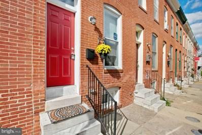 120 N Belnord Avenue, Baltimore, MD 21224 - #: MDBA2015918