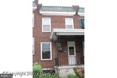 4436 Newport Avenue, Baltimore, MD 21211 - #: MDBA2016142
