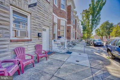 1501 Jackson Street, Baltimore, MD 21230 - #: MDBA2016720