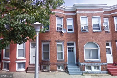 2717 Parkwood Avenue, Baltimore, MD 21217 - #: MDBA203802