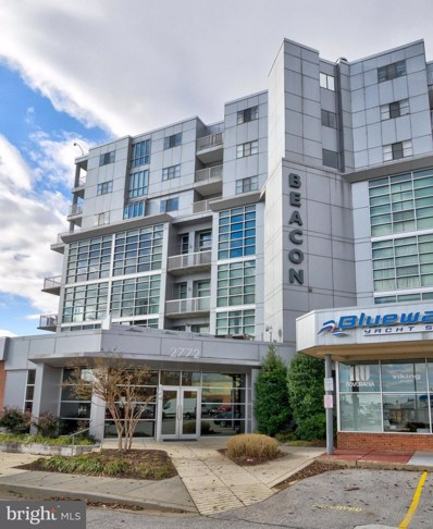 2772 Lighthouse Point East UNIT 210, Baltimore, MD 21224 - #: MDBA207558