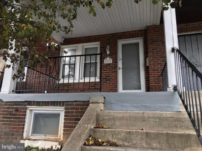 5882 Belair Road, Baltimore, MD 21206 - #: MDBA208238