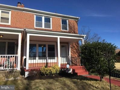 1126 Hollen Road, Baltimore, MD 21239 - MLS#: MDBA208394