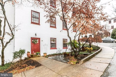230 Stony Run Lane UNIT 4G, Baltimore, MD 21210 - #: MDBA246742