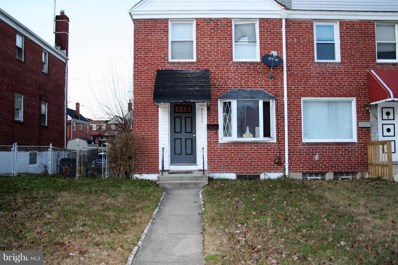 3830 Elmora Avenue, Baltimore, MD 21213 - MLS#: MDBA246766