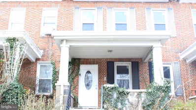 3912 Greenspring Avenue, Baltimore, MD 21211 - #: MDBA247580