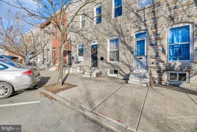 153 N Potomac Street, Baltimore, MD 21224 - #: MDBA247588