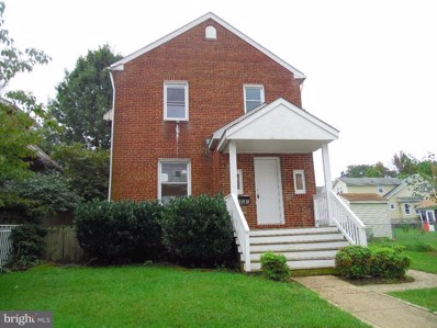405 E Jeffrey Street, Baltimore, MD 21225 - #: MDBA247880