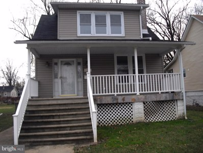 5313 Liberty Heights Avenue, Baltimore, MD 21207 - #: MDBA258742