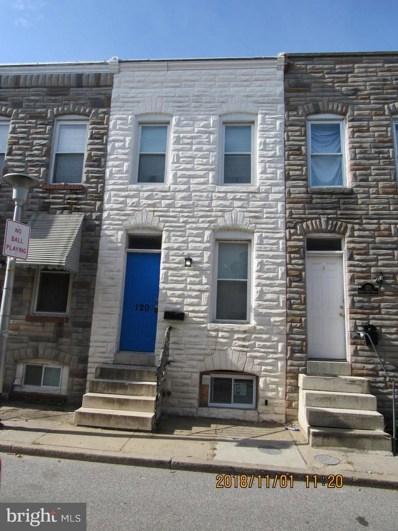 120 N Port Street, Baltimore, MD 21224 - #: MDBA262566