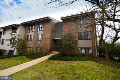 121 Cross Keys Road UNIT R121D, Baltimore, MD 21210 - MLS#: MDBA262616