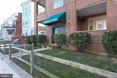 951 Brooks Lane UNIT 2C, Baltimore, MD 21217 - #: MDBA262734