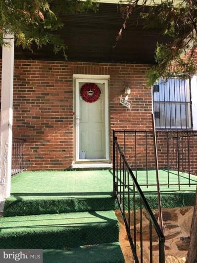 1327 N Kenwood Avenue, Baltimore, MD 21213 - #: MDBA262736