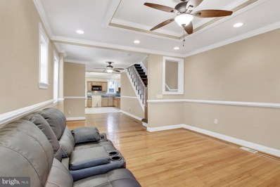 5604 Park Heights Avenue, Baltimore, MD 21215 - #: MDBA262740
