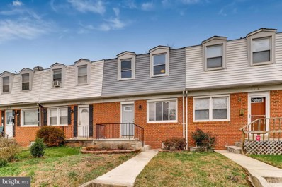 5241 Cedgate Road, Baltimore, MD 21206 - #: MDBA263406