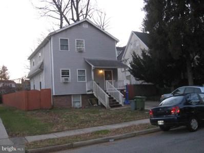 6010 Clover, Baltimore, MD 21215 - #: MDBA263434