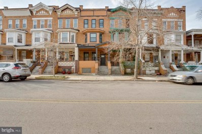 2432 Lakeview Avenue, Baltimore, MD 21217 - #: MDBA263534