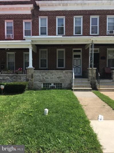 2315 N Rosedale Street, Baltimore, MD 21216 - #: MDBA263558