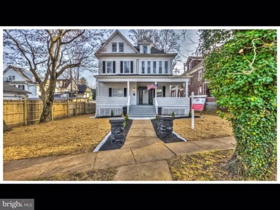 5201 Gwynn Oak Avenue, Baltimore, MD 21207 - MLS#: MDBA263560