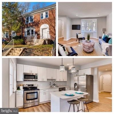 1514 Roundhill Road, Baltimore, MD 21218 - #: MDBA263568