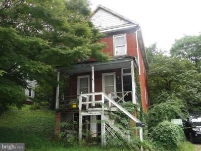 1035 Wood Heights Avenue, Baltimore, MD 21211 - #: MDBA263604