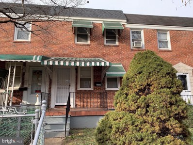 2424 Christian Street, Baltimore, MD 21223 - MLS#: MDBA263644