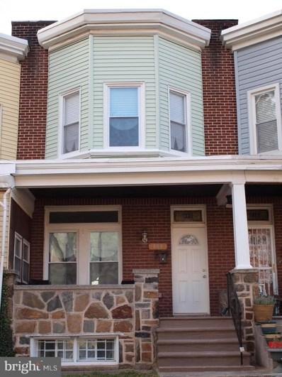 808 Whitmore Avenue, Baltimore, MD 21216 - #: MDBA263680