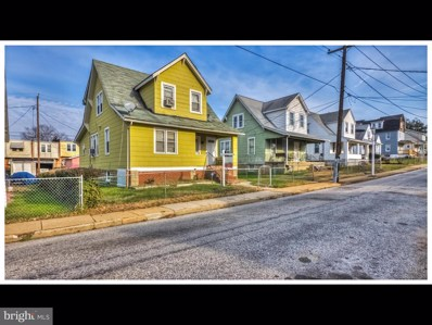 4302 Anntana Avenue, Baltimore, MD 21206 - #: MDBA264248
