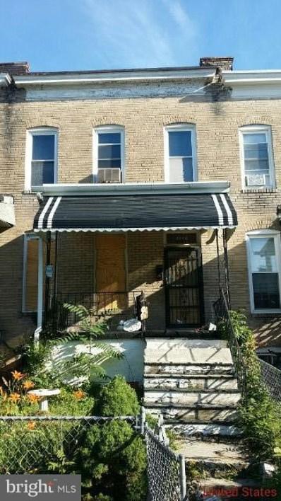 2848 Boarman Avenue, Baltimore, MD 21215 - #: MDBA266898