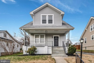 5412 Gerland Avenue, Baltimore, MD 21206 - #: MDBA276972