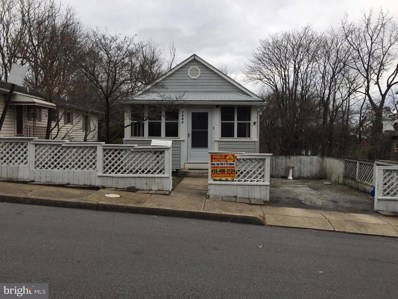 1909 Letitia Avenue, Baltimore, MD 21230 - #: MDBA278090