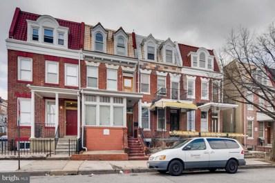 2404 Callow Avenue, Baltimore, MD 21217 - #: MDBA278100