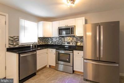 4214 Curtis Avenue, Baltimore City, MD 21226 - MLS#: MDBA278132