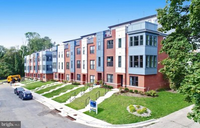 1474 (A) Redfern Avenue, Baltimore, MD 21211 - #: MDBA278140