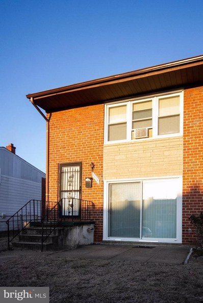 4824 Midline Road, Baltimore, MD 21206 - #: MDBA278150
