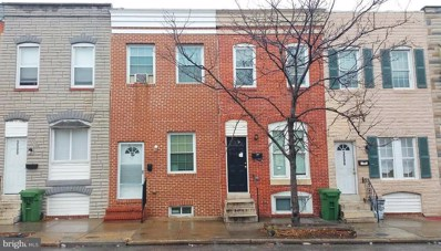 3502 E Lombard Street, Baltimore, MD 21224 - #: MDBA278330