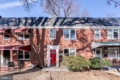 4226 Colborne Road, Baltimore, MD 21229 - #: MDBA278340