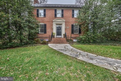 100 W Northern Parkway, Baltimore, MD 21210 - MLS#: MDBA288852