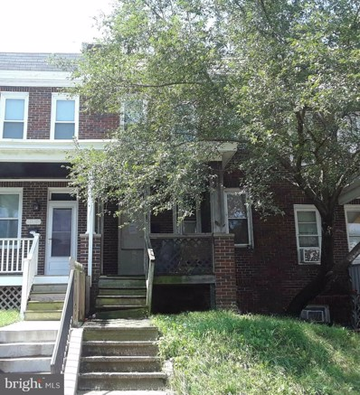 833 Pontiac Avenue, Brooklyn, MD 21225 - #: MDBA290622
