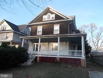 2826 Montebello Terrace, Baltimore, MD 21214 - #: MDBA291498