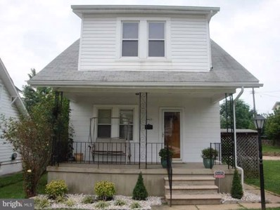 4405 Furley Avenue, Baltimore, MD 21206 - #: MDBA291518