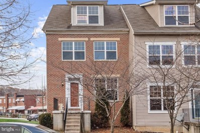 4702 Moravia Run Way, Baltimore, MD 21206 - #: MDBA297080