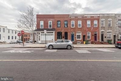 2429 Fait Avenue, Baltimore, MD 21224 - #: MDBA297096