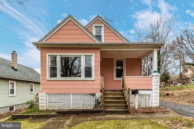 4210 Heckel Avenue, Baltimore, MD 21206 - MLS#: MDBA297108