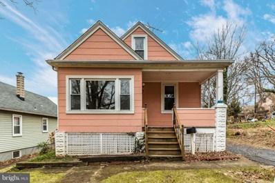 4210 Heckel Avenue, Baltimore, MD 21206 - #: MDBA297108