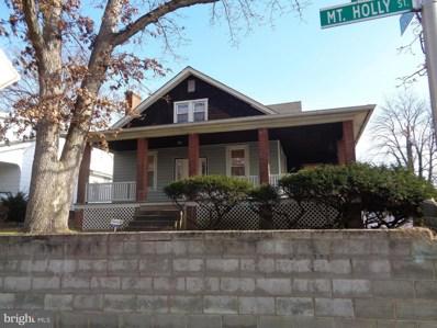 2901 Mount Holly Street, Baltimore, MD 21216 - #: MDBA302396