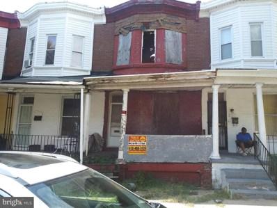 613 Gutman Avenue, Baltimore, MD 21218 - #: MDBA302404