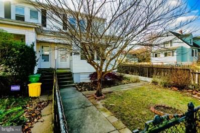 4501 Furley Avenue, Baltimore, MD 21206 - #: MDBA302482