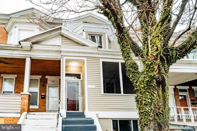 3938 Edmondson Avenue, Baltimore, MD 21229 - #: MDBA302486