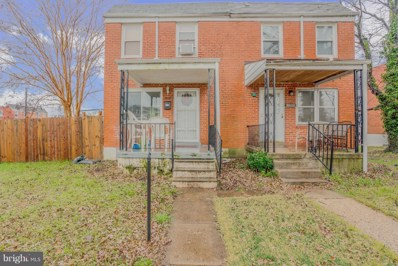 1210 Pine Heights Avenue, Baltimore, MD 21229 - #: MDBA302502